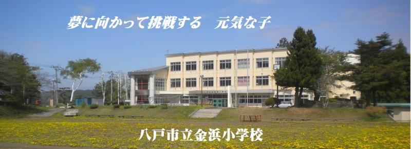 金浜小学校