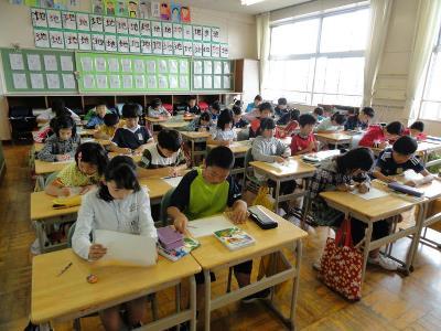 本校の特色 八戸市立江陽小学校